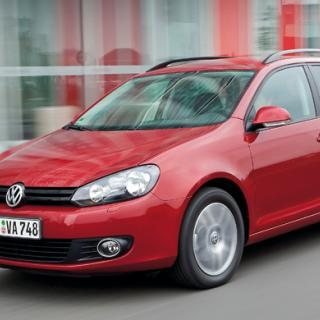 Topplista juli 2011: Mest sålda bilarna