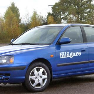 Bilfrågan: Smala eller breda däck?