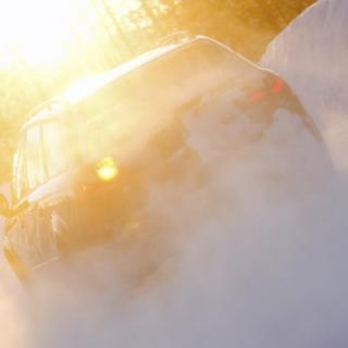 Bilfrågan: Vanligt turboras?