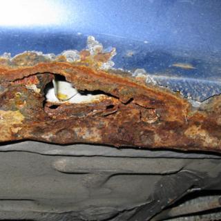Bilfrågan: Går mätaren att laga?