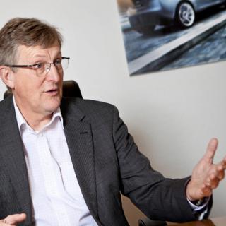 Kinesiskt miljardavtal ger Saab hopp