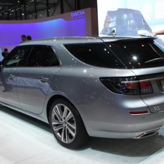 Grönt ljus för nya pengar till Saab