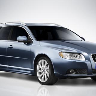 Topplista april 2011: Mest sålda bilarna