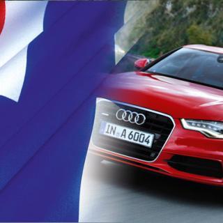 AutoIndex 2011: Lexus etta i Finland