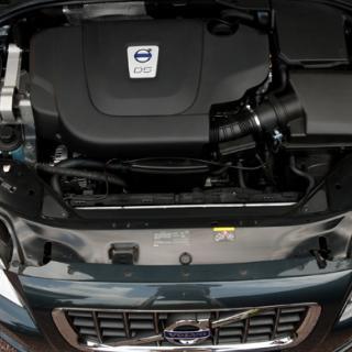 Bilfrågan: Lägre förbrukning med Z5?