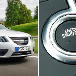 Saab startar fabriken efter sju veckor