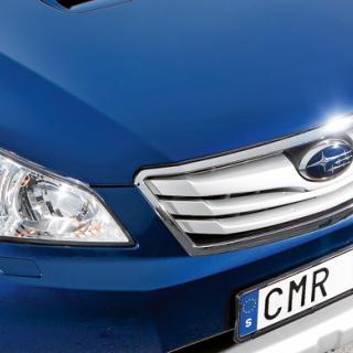 AutoIndex 2011: Peugeot i botten