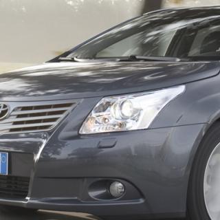 AutoIndex 2011: Peugeot 3008 i topp