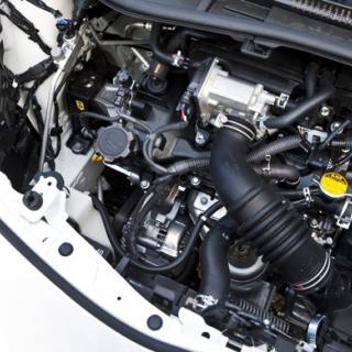 Bilfrågan: Bästa motor på motorväg?