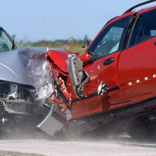 Trenden bruten – fler dödas i trafiken