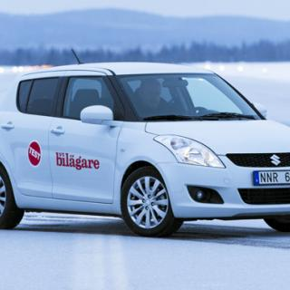 Biltest: Skoda Fabia, Suzuki Swift, Mazda 2 (2011)