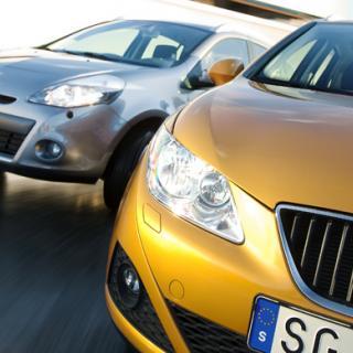 Rosttest: Renault Clio (2011)