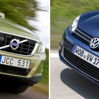Topplista juni 2011: Mest sålda bilarna