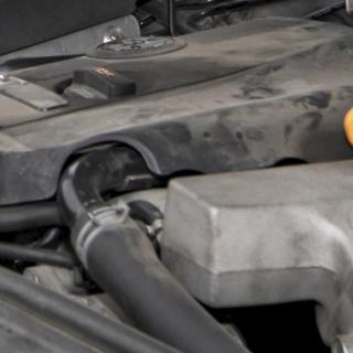 Bilfrågan: Vanliga MB-problem?