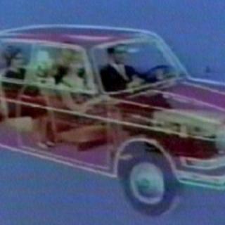 Bilreklam vi minns: Volkswagen Golf