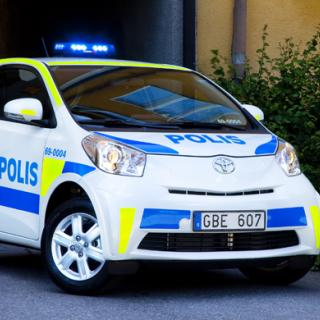 Rosttest: Toyota iQ 1,0 VVT-i (2009)