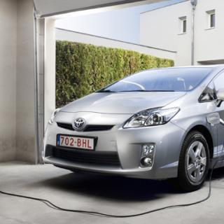 Toyota högst värderade bilmärket