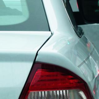 Bilfrågan: Säker vid rundslagning?