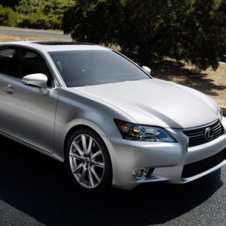 Provkörning: Lexus ES (2018)
