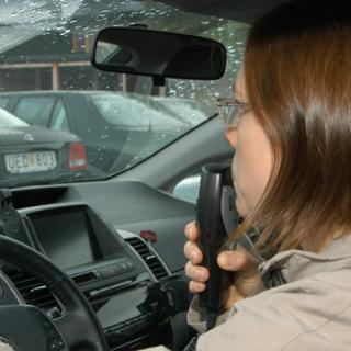 EU kan skärpa körkortskrav