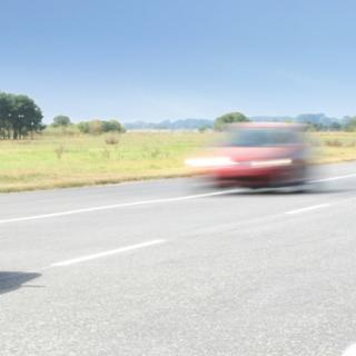 GM först med central airbag