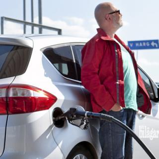 Bränslebluffen växer – utlovade förbrukningen stämmer allt sämre