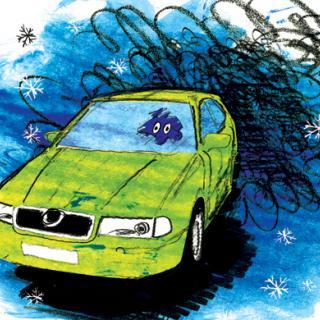 Bilfrågan: DIN eller SAE?