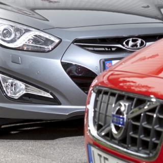 Bilfrågan: Varför påtalar ni inte Volkswagens oljetörst?