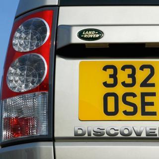 Bilfrågan: Ny bil, nytt tillstånd?