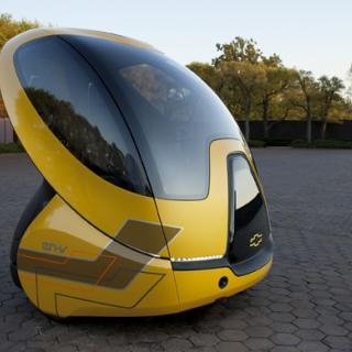 Självkörande bilar redo inom 10 år