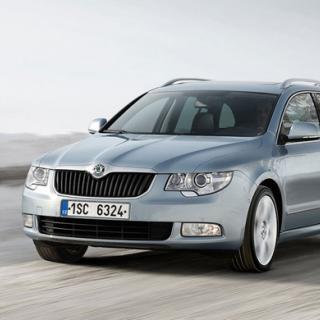 AutoIndex 2011: Nöjdast med 4WD kör BMW eller Subaru