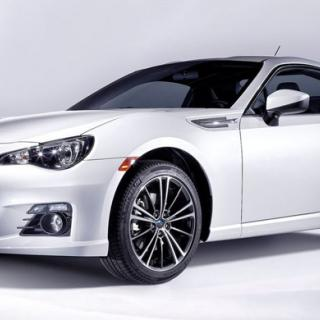 Toyota GT86 – kandidat till Årets Bil 2013