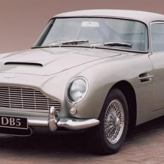 Presidentens bil säljs på auktion