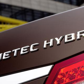 Provkörning: Lexus GS 300h (2014)