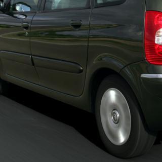 Ljustest: Citroën Xsara Picasso 1,6i