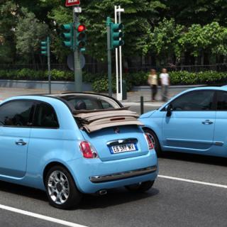 Fiat 500L officiell – första bilderna