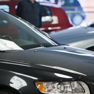 Topplista 2011: Mest sålda bilarna