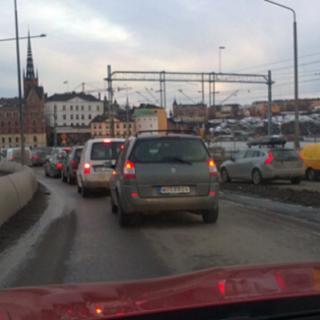 EU vill få bort dieselbilar från vägarna