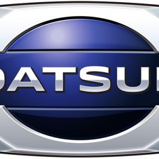 Datsun on-DO (2014), första modellen i Ryssland