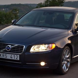 Bilen som Volvo helst vill glömma