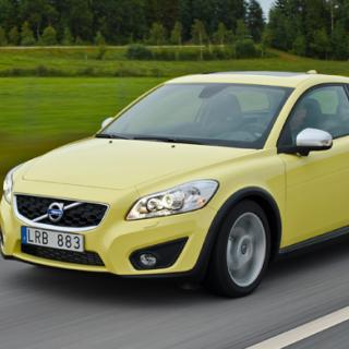 Begtest: Volvo S/V40
