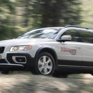 Subaru Outback: Plus och minus