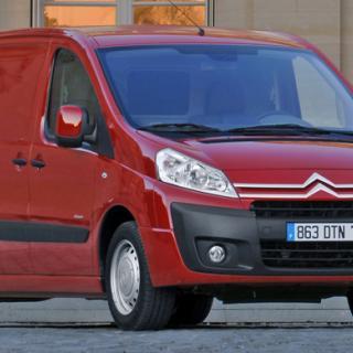 Elskåp från Peugeot, Citroën och Opel