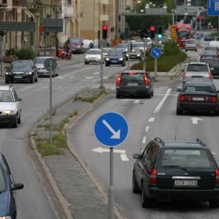 Bilfrågan: Byta däckdimension?