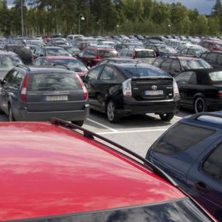 Range Rover Evoque är kvinnornas favoritbil