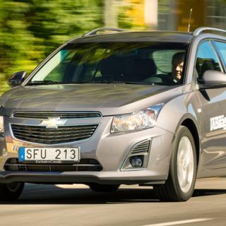 Hyundai i30 kombi: Plus och minus