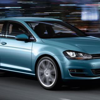 Hur är nya Volkswagen Golf?