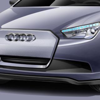 Rosttest: Audi A2 (2000)