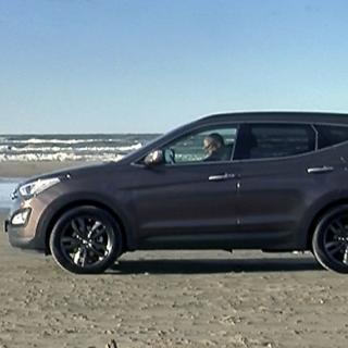 Chevrolet Malibu – kandidat till Årets Bil 2013