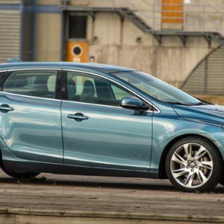 Topplista november 2012: Mest registrerade bilarna